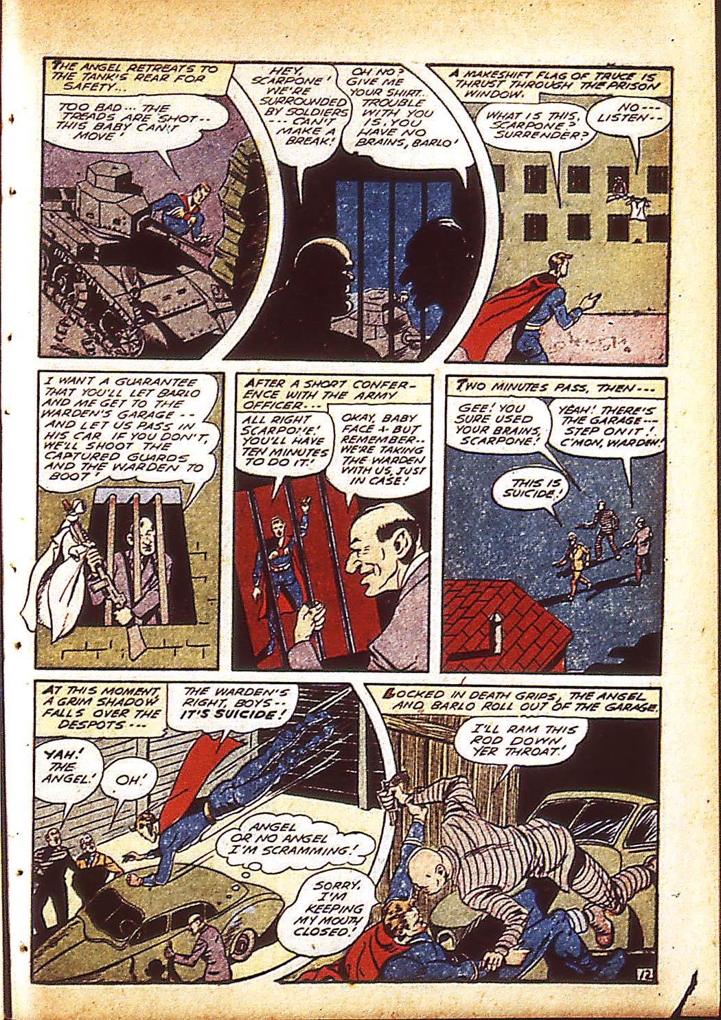 Sub-Mariner Comics Issue #10 #10 - English 54