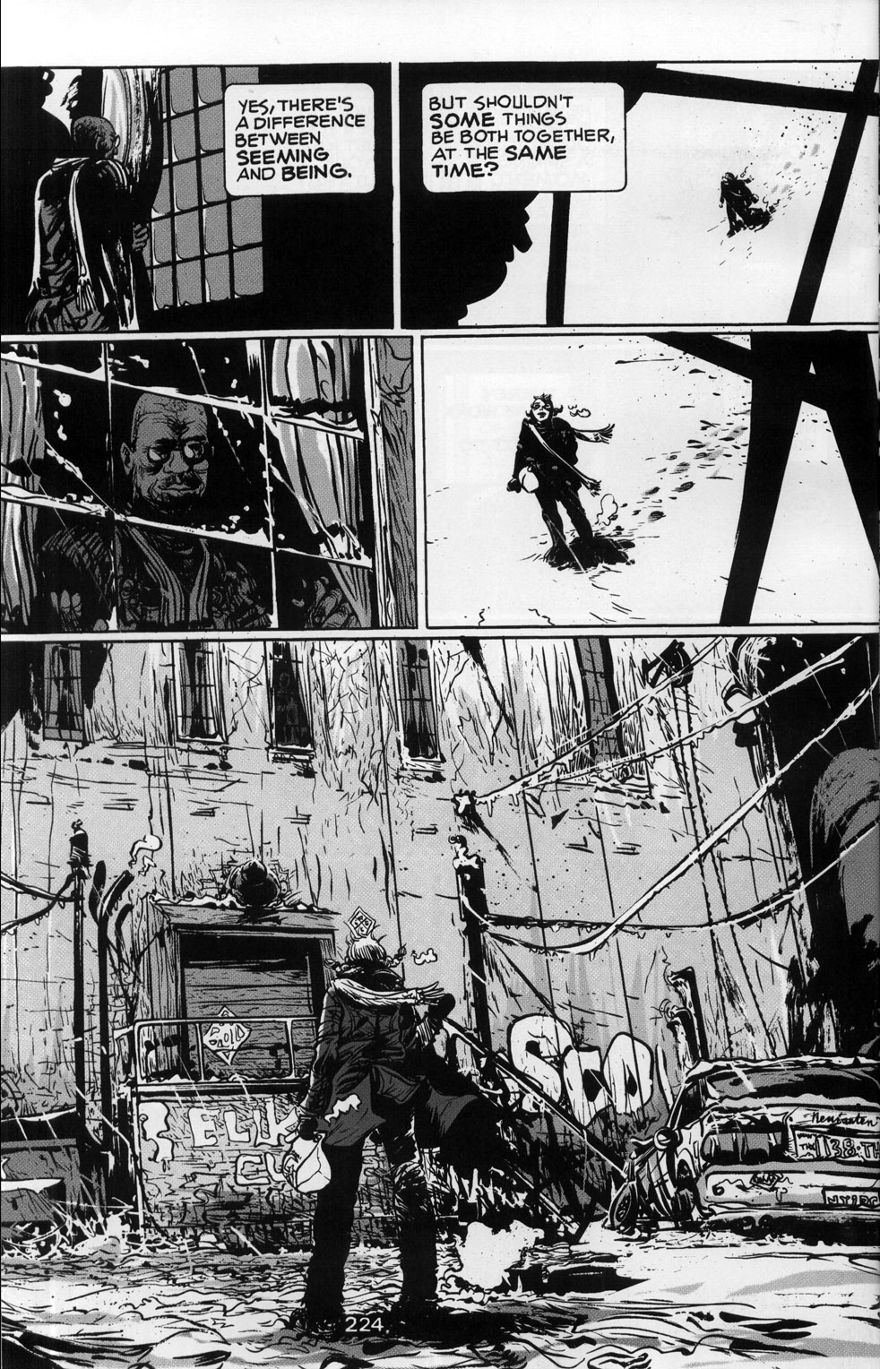 100% Issue #5 Page 33
