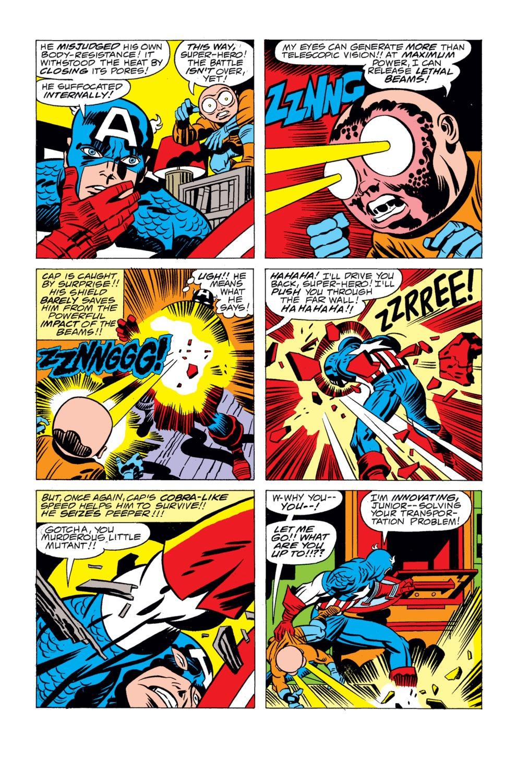 Captain America (1968) _Annual 4 #4 - English 30