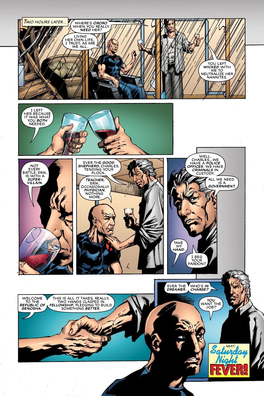 Excalibur (2004) Issue #7 #7 - English 24