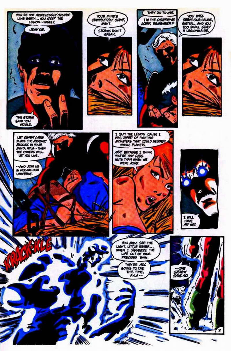Tales of the Legion Issue #327 #14 - English 3