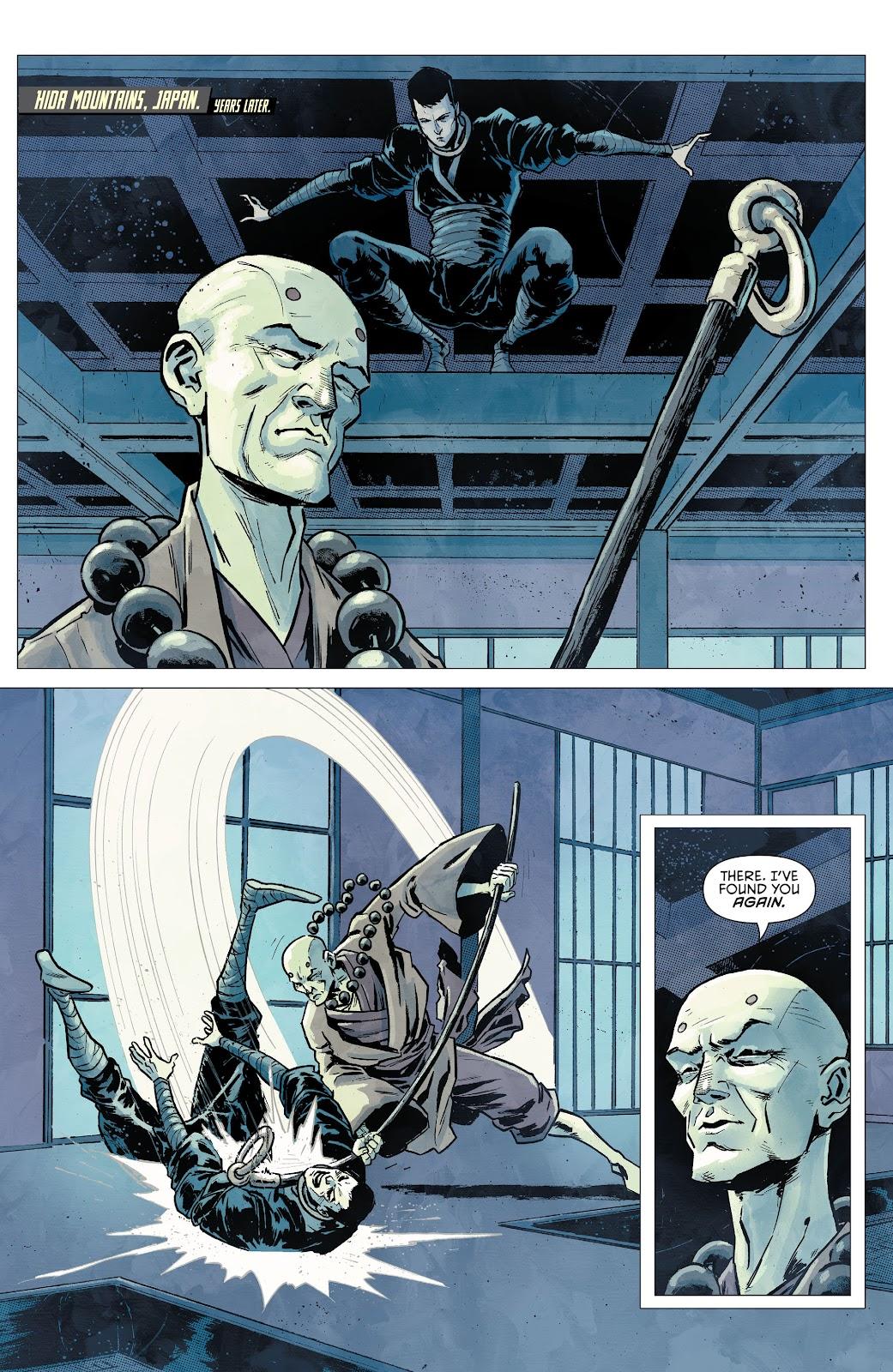Batman (2011) Issue #52 #71 - English 6