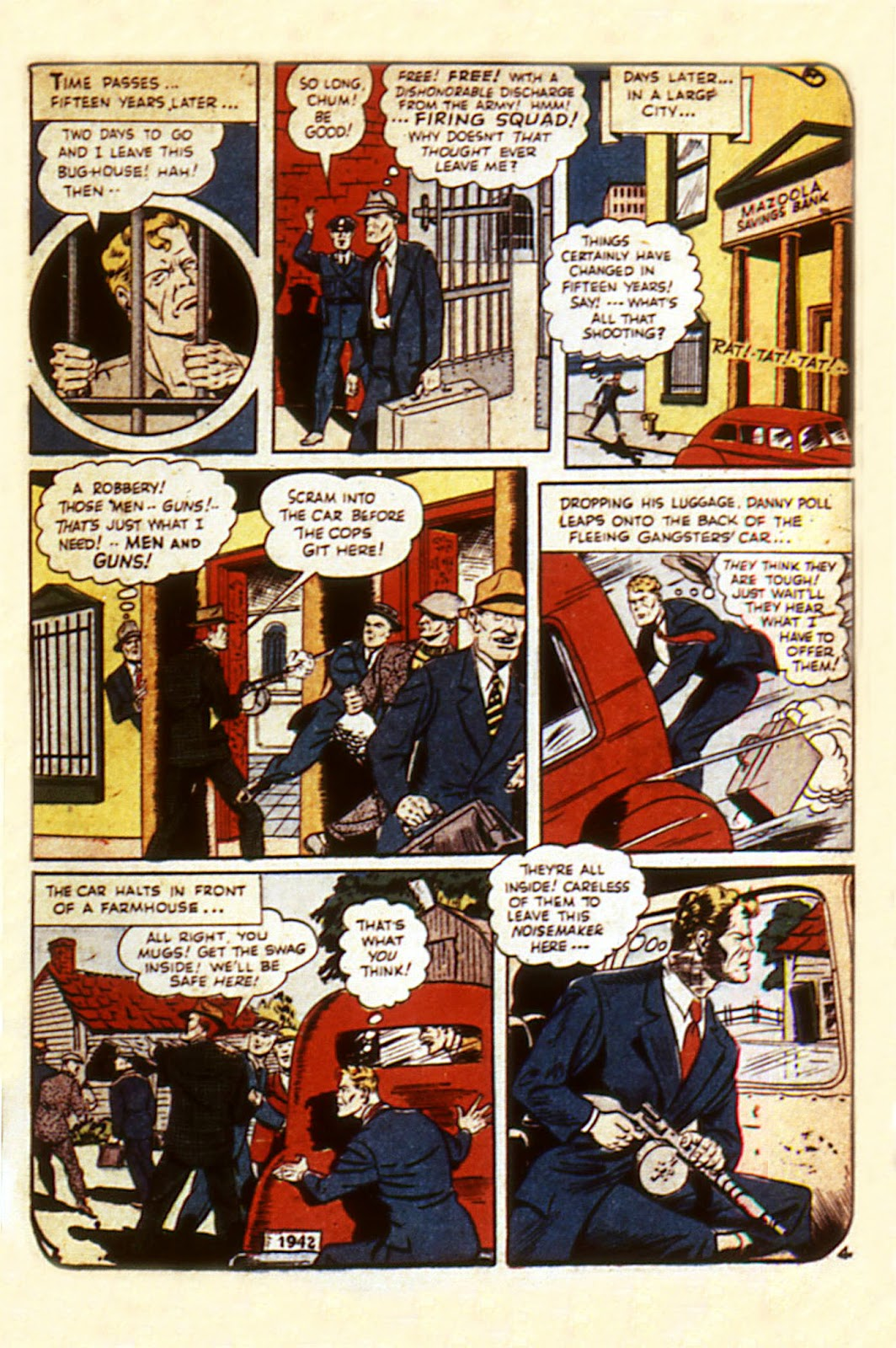 Sub-Mariner Comics Issue #7 #7 - English 27