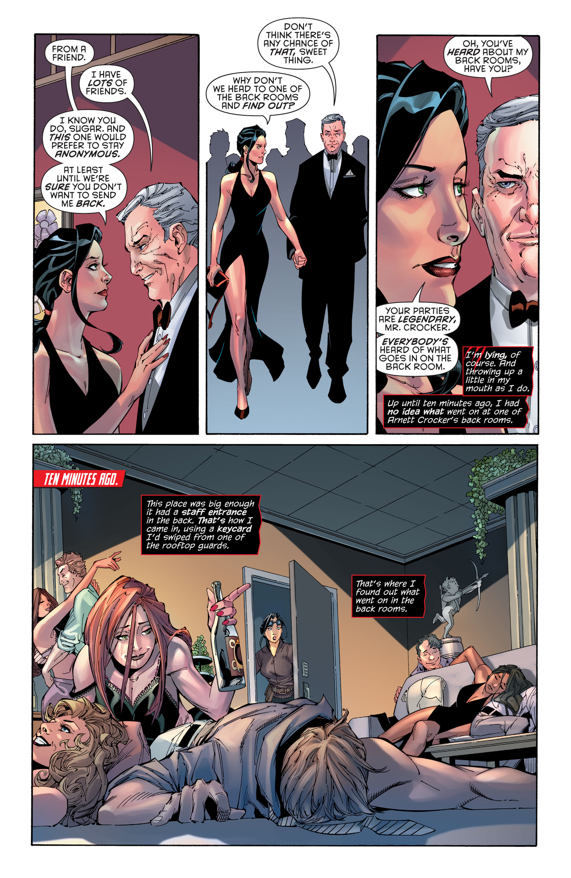 DC Comics: Zero Year chap tpb pic 221