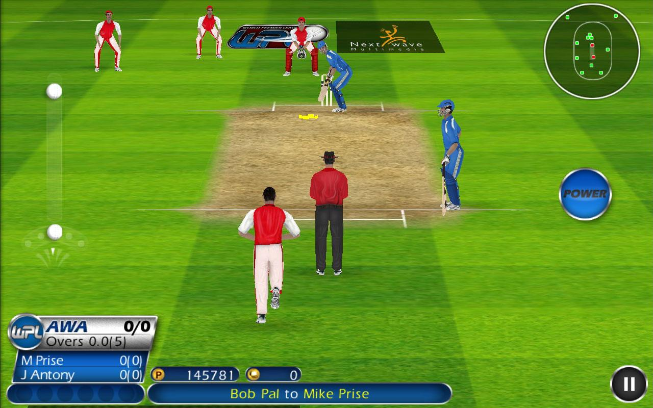 free android cricket games download for mobile