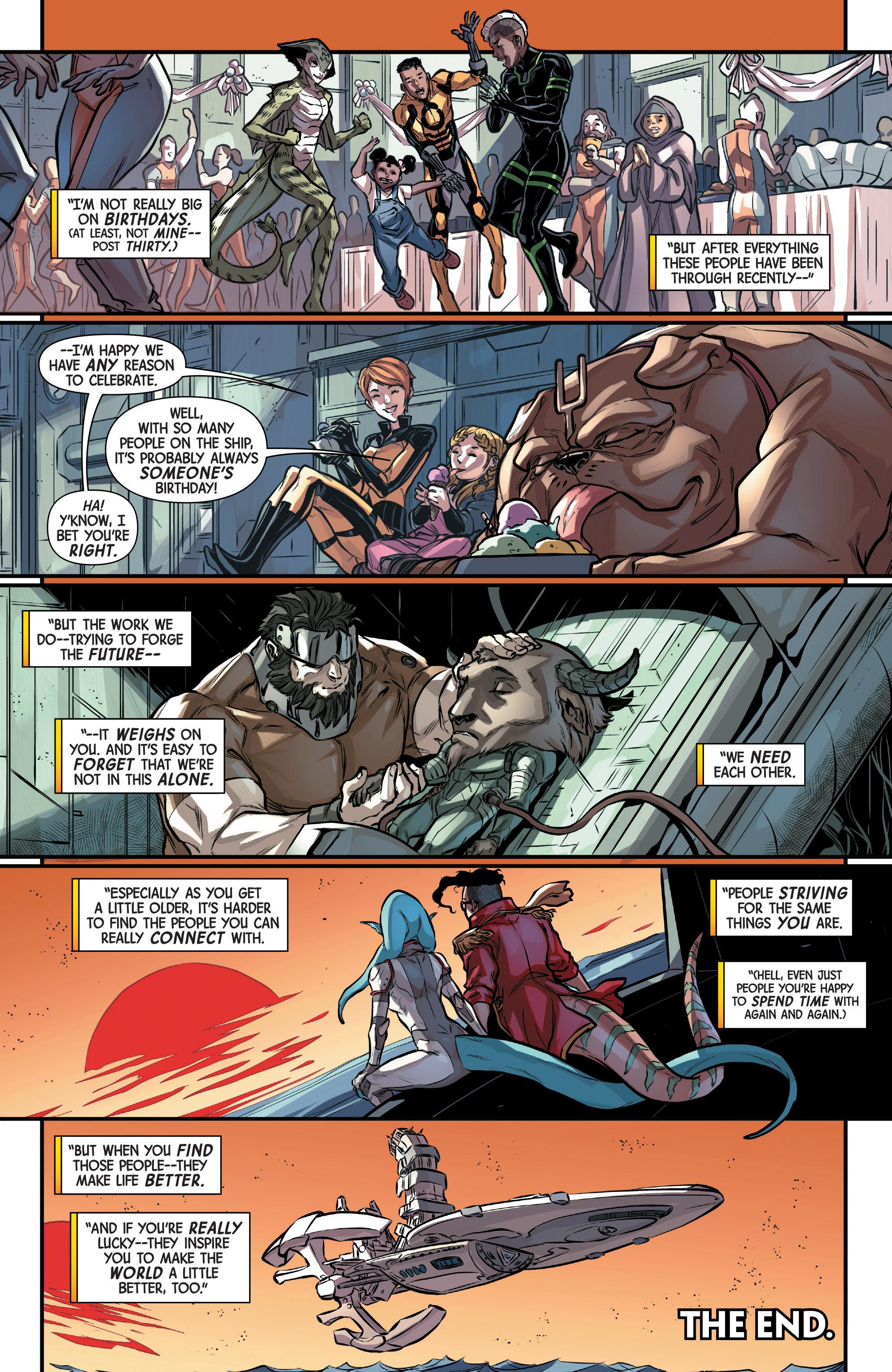All-New Inhumans #11 #11 - English 22