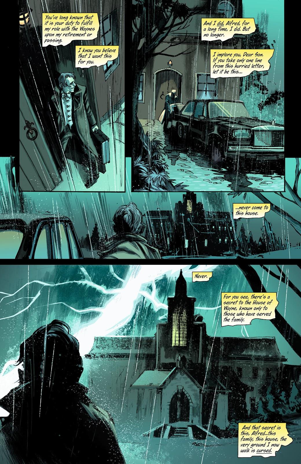 Batman (2011) Issue #9 #24 - English 24