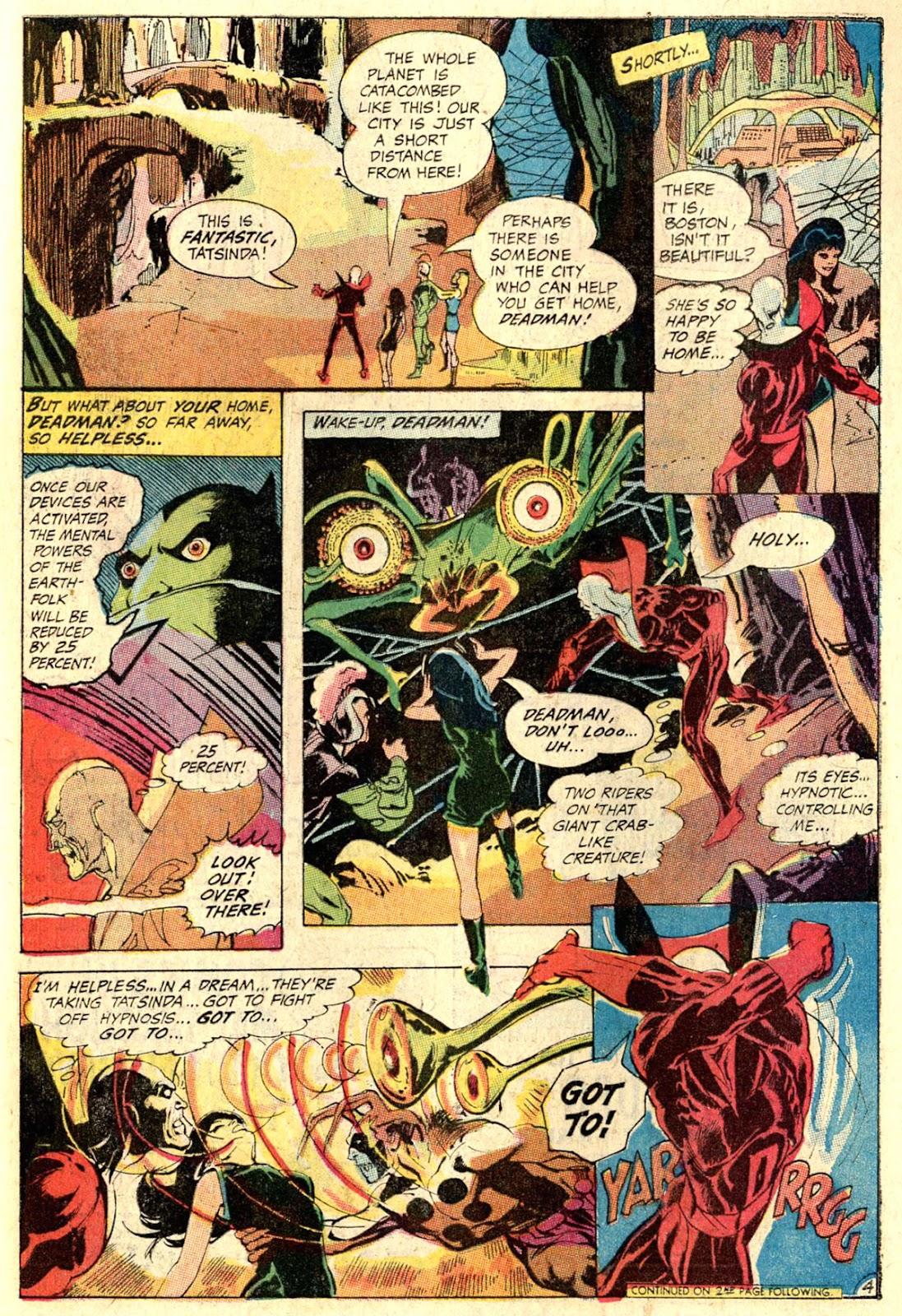 Aquaman (1962) Issue #51 #51 - English 27