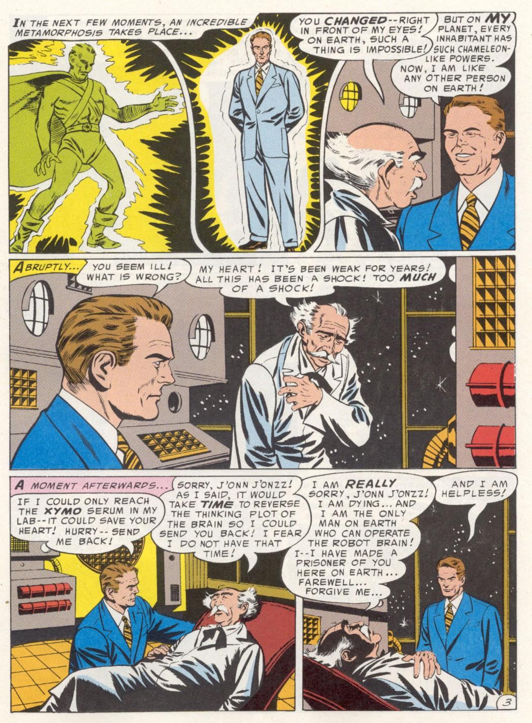 Read online Secret Origins (1961) comic -  Issue # Full - 57