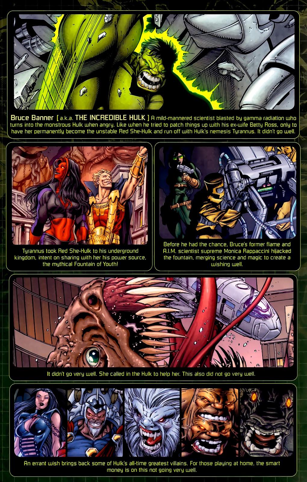 Incredible Hulks (2010) Issue #631 #21 - English 2
