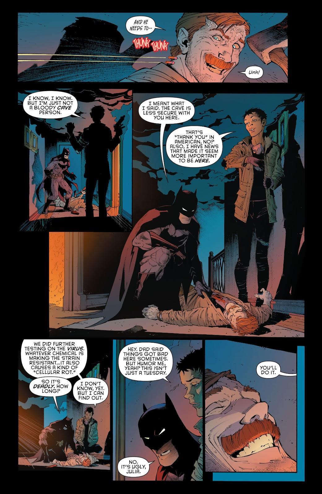 Batman (2011) Issue #38 #57 - English 6