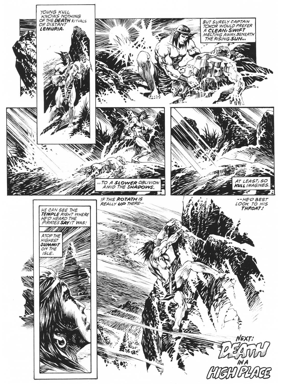 ge Sword O #4 - English 63