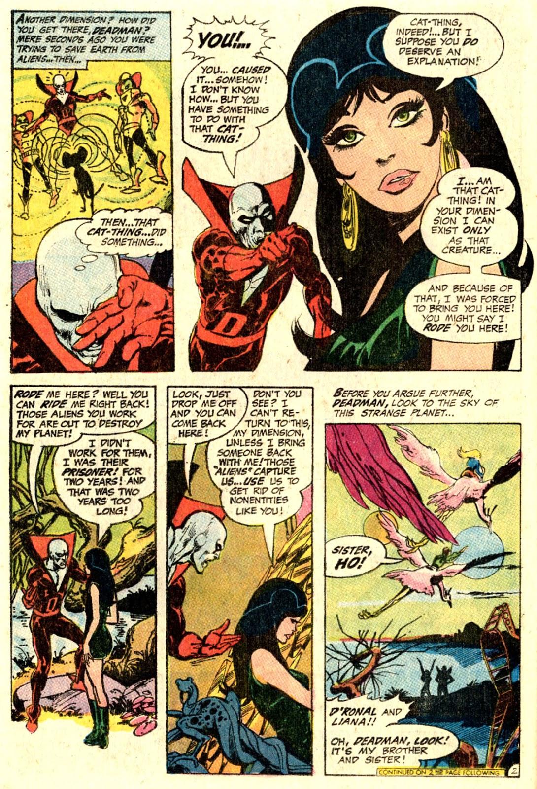 Aquaman (1962) Issue #51 #51 - English 24