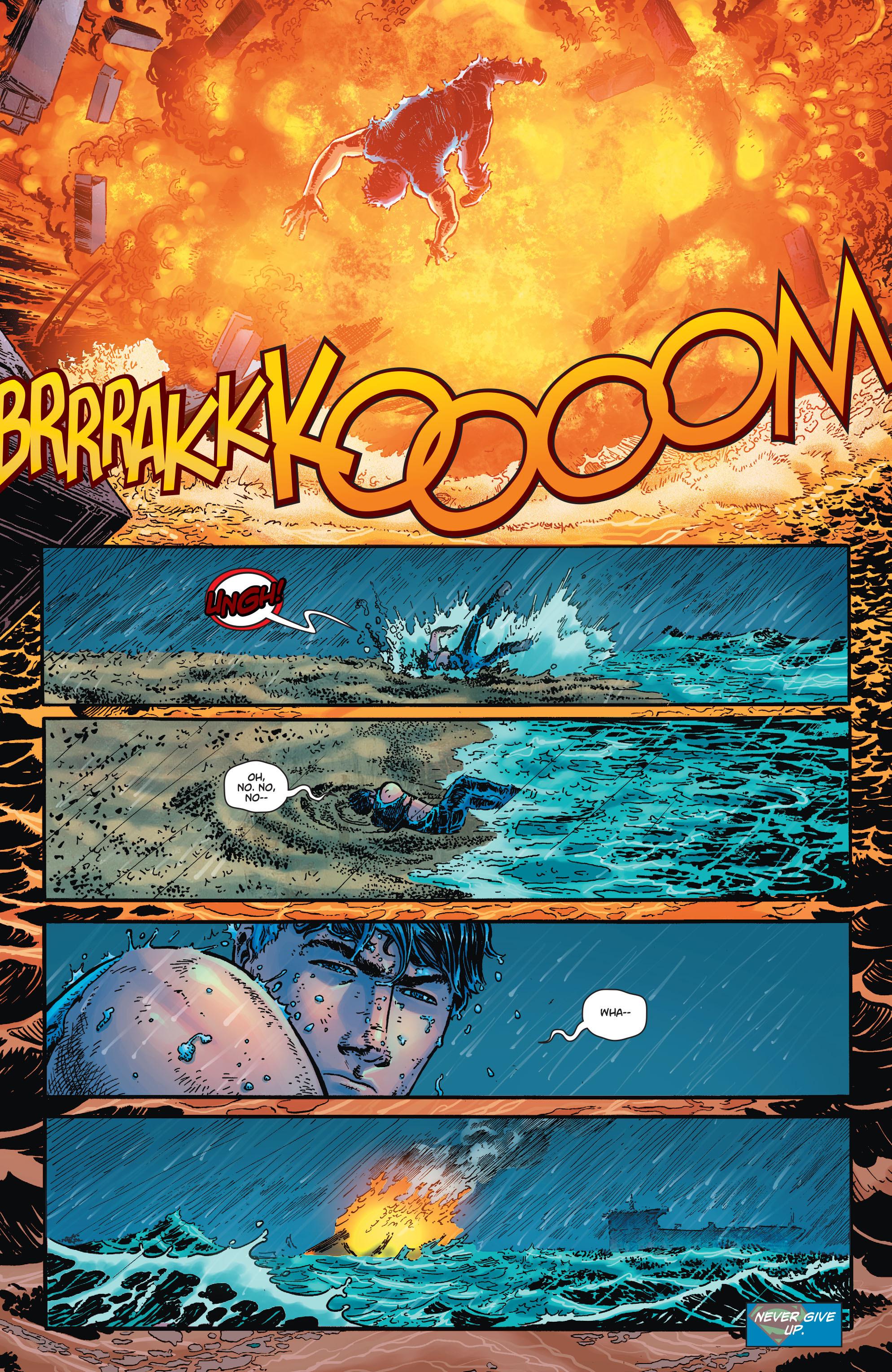 DC Comics: Zero Year chap tpb pic 79