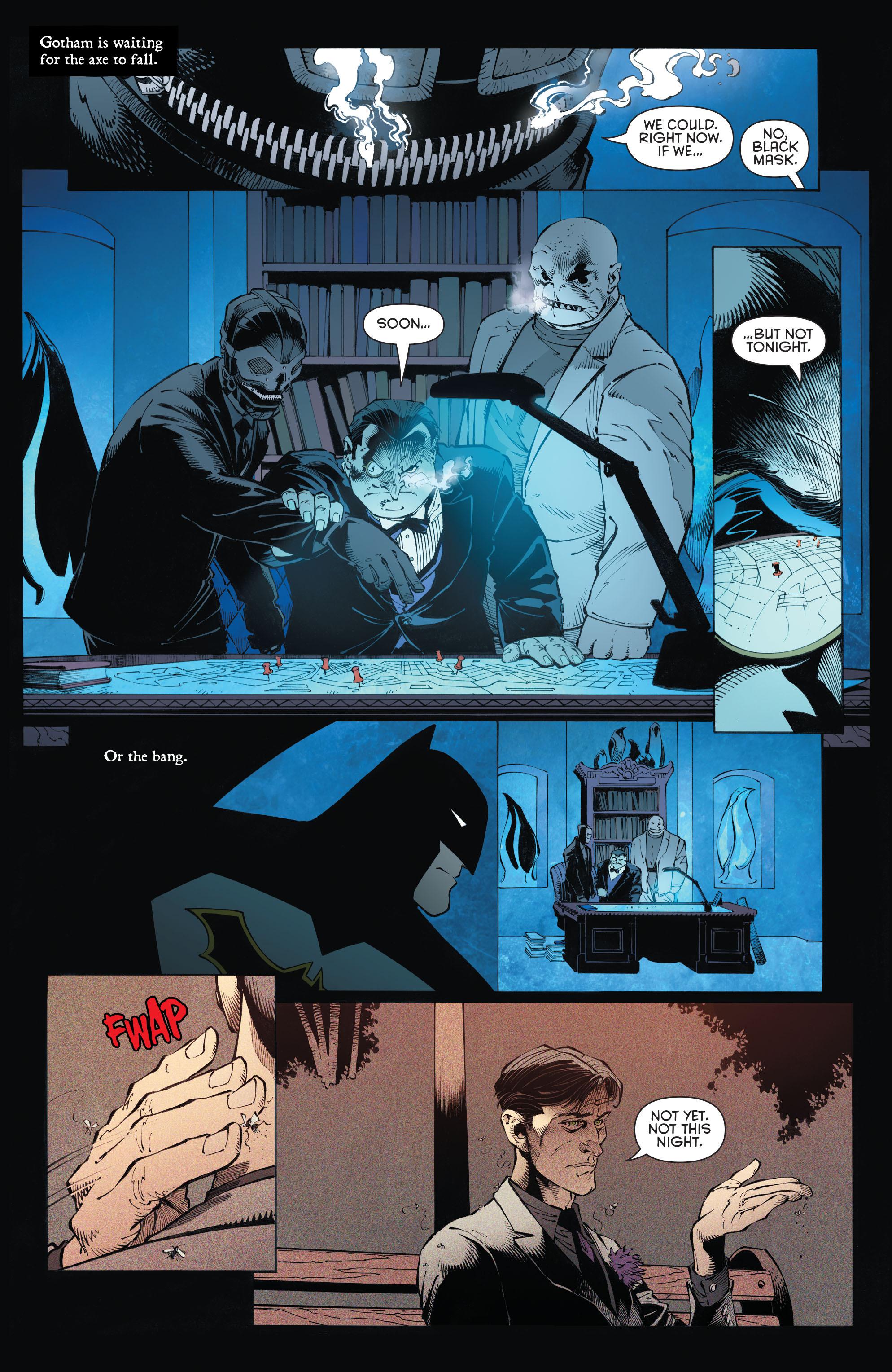 Batman (2011) #51 #74 - English 16