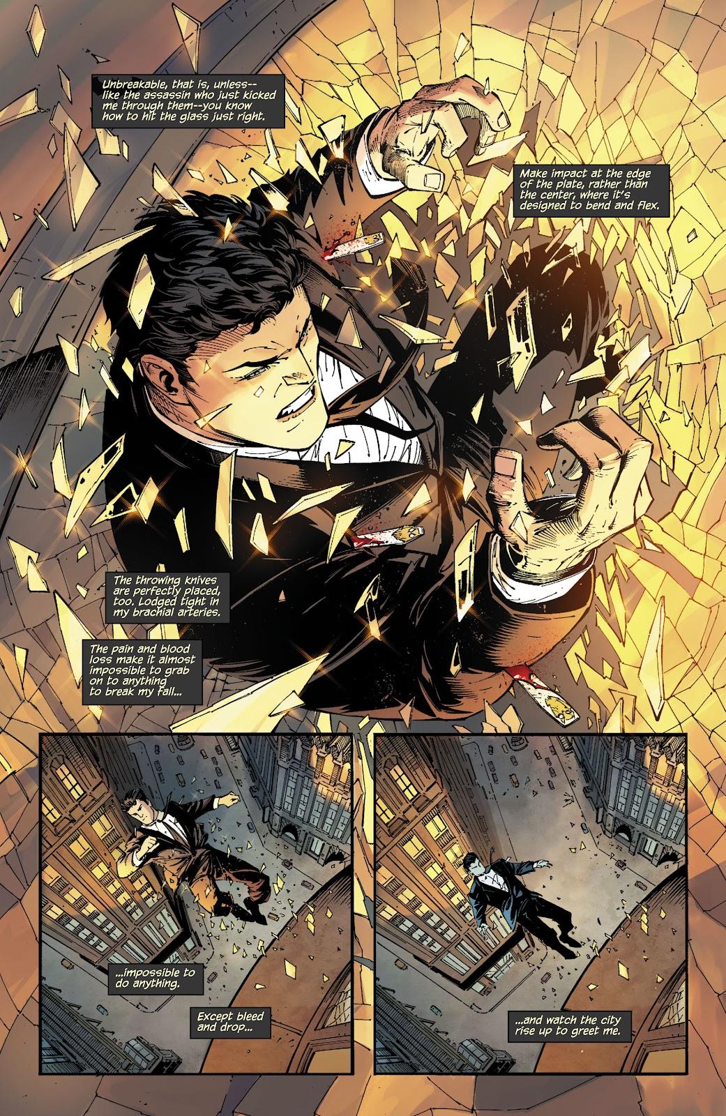 Batman (2011) _TPB 1 #1 - English 32