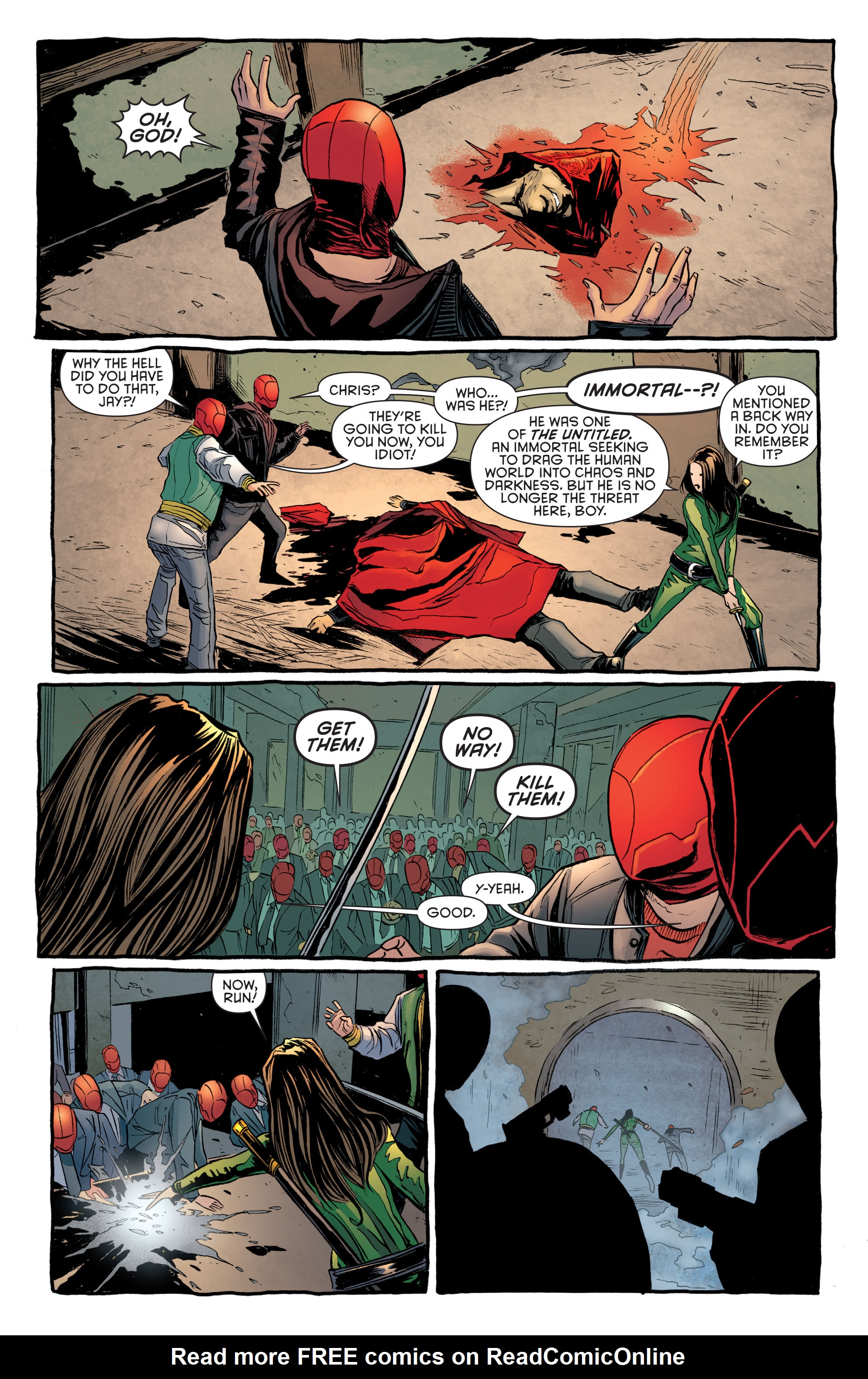 DC Comics: Zero Year chap tpb pic 392