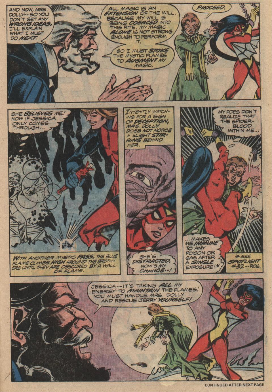 Spider-Woman (1978) #12 #39 - English 15