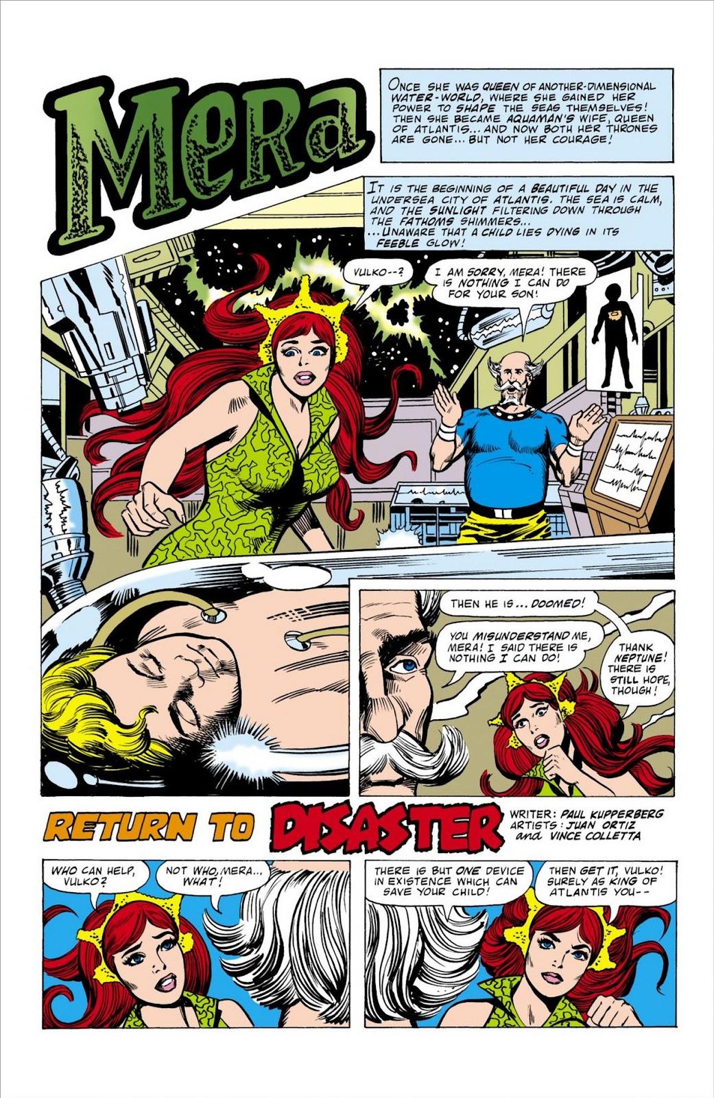 Aquaman (1962) Issue #58 #58 - English 13