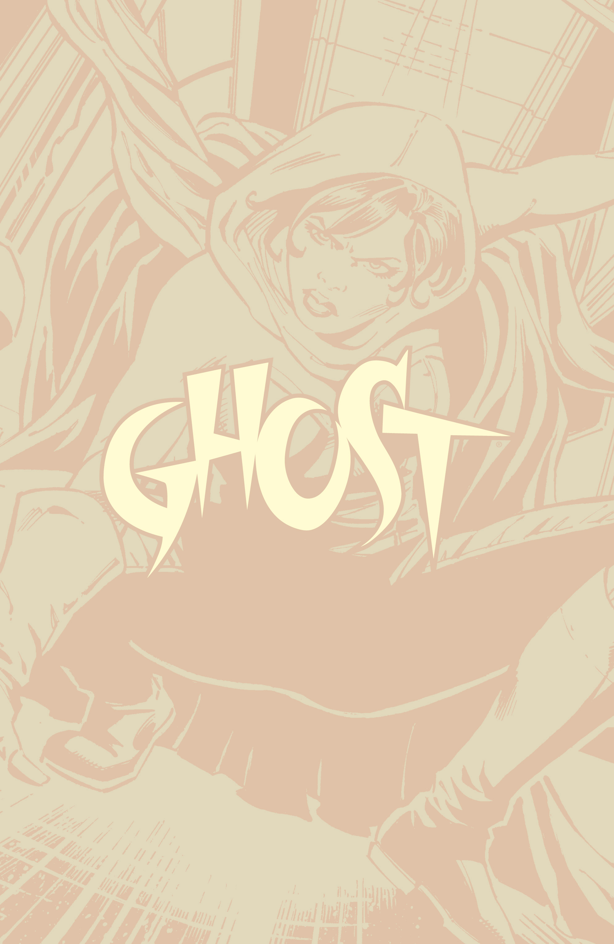 Read online Ghost (2013) comic -  Issue # TPB 2 - 31