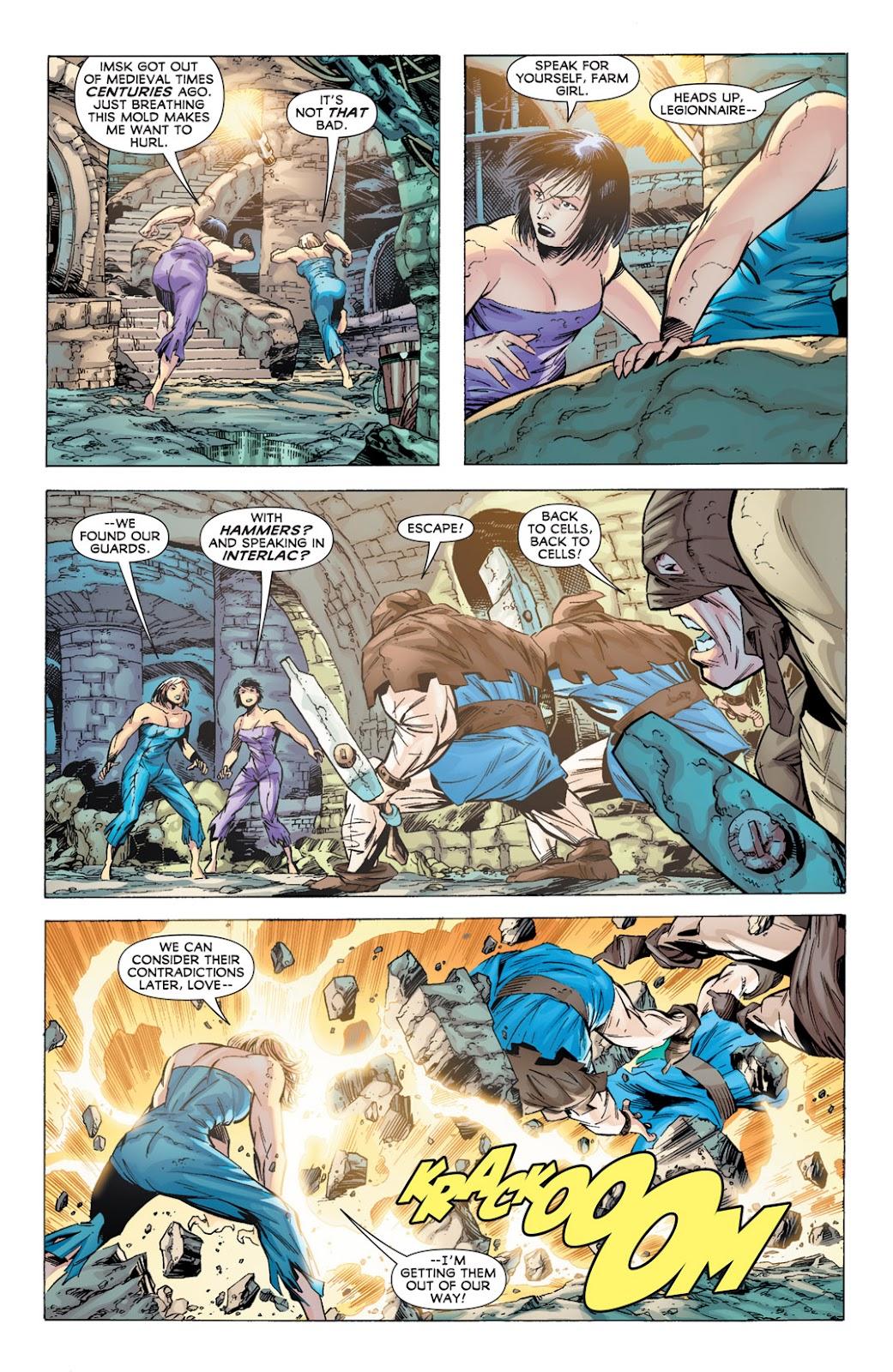 Legion of Super-Heroes (2010) _Annual 1 #1 - English 11