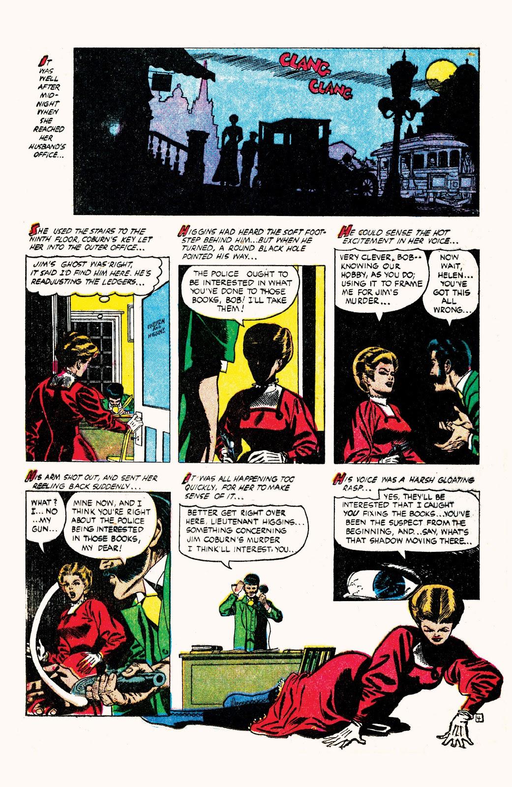 Haunted Horror Issue #13 #13 - English 17