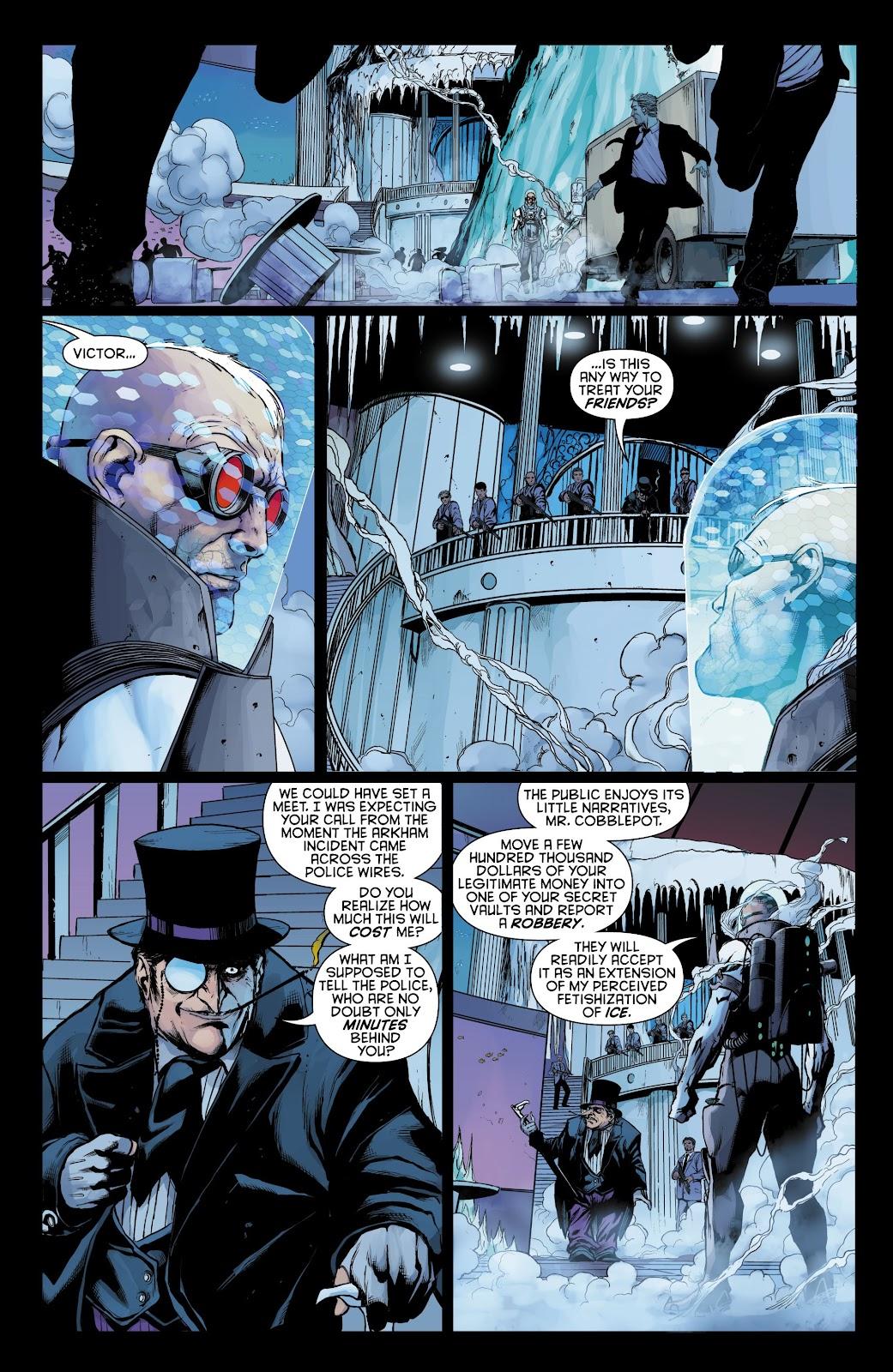 Batman (2011) Annual 1 #11 - English 14