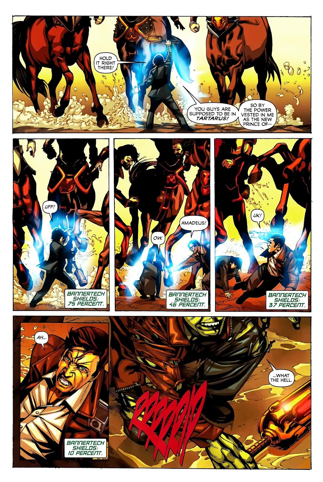 Incredible Hulks (2010) Issue #617 #7 - English 27