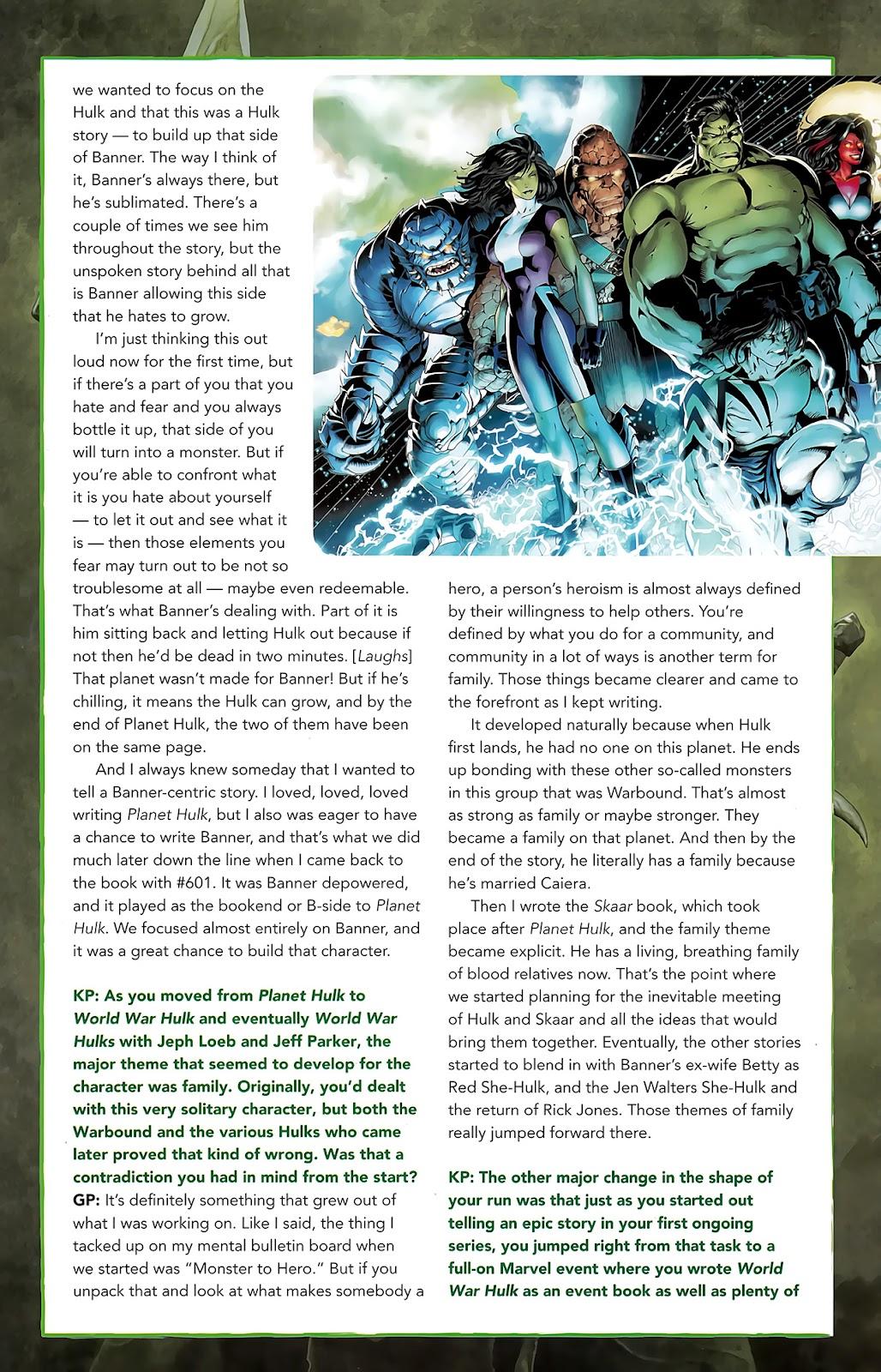 Incredible Hulks (2010) Issue #635 #25 - English 40