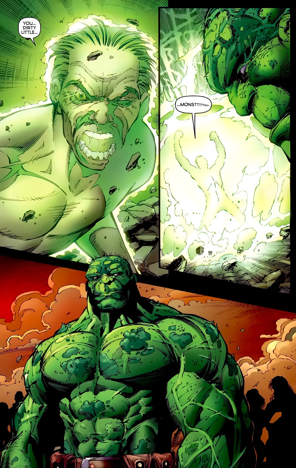 Incredible Hulks (2010) Issue #620 #10 - English 18