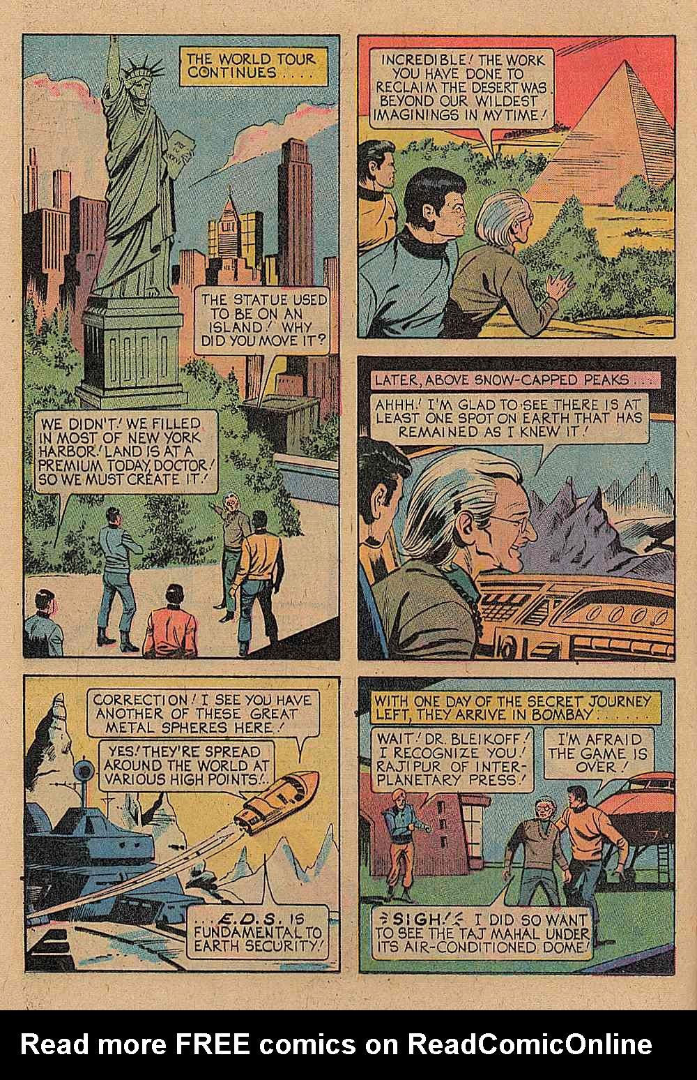 Star Trek (1967) Issue #39 #39 - English 10