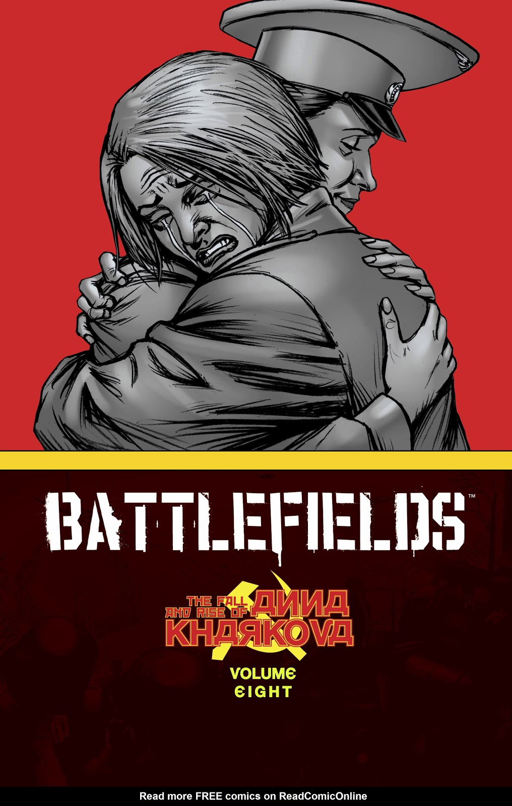 Battlefields TPB 2 #2 - English 2