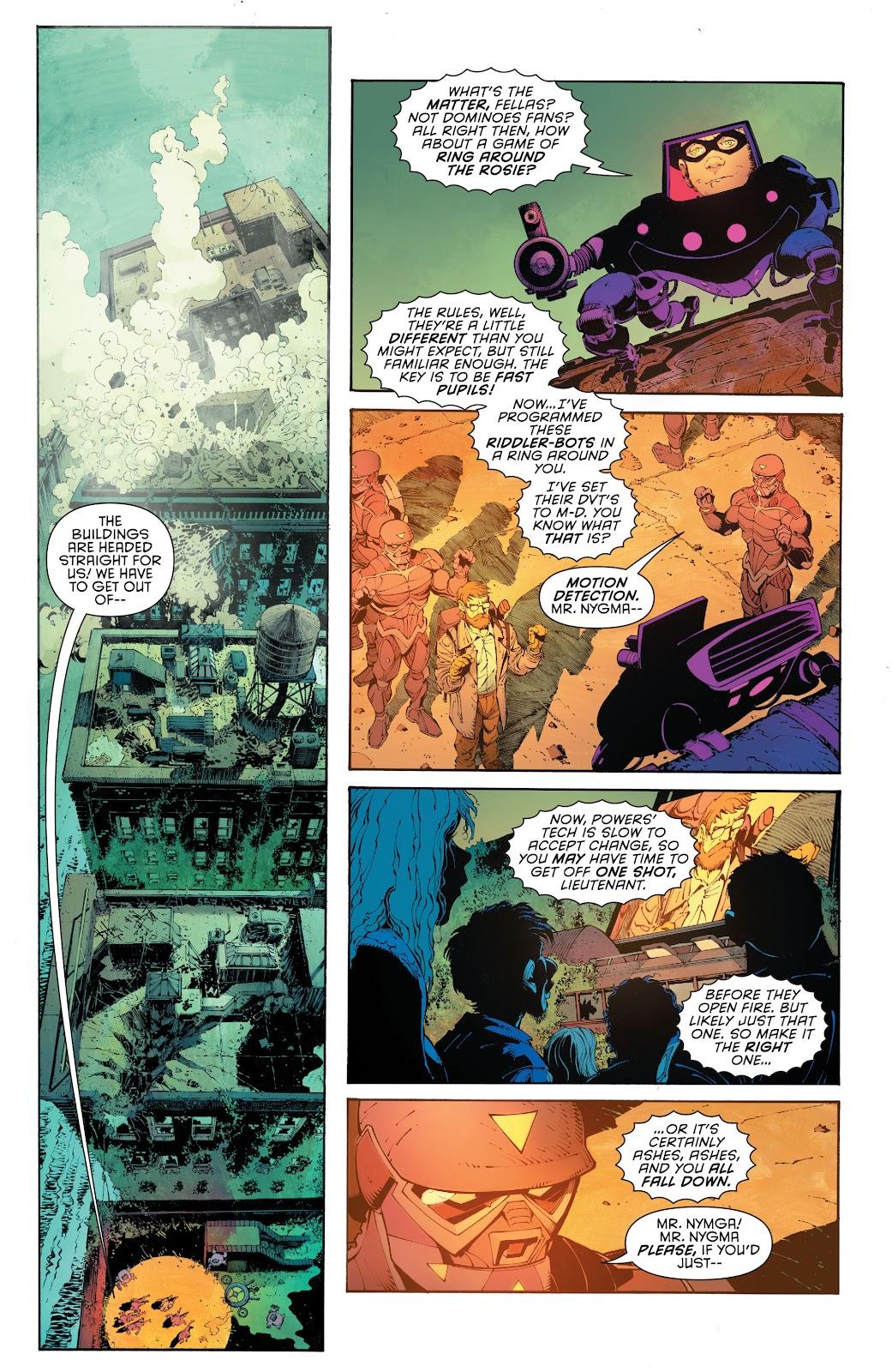 Batman (2011) Issue #30 #49 - English 20