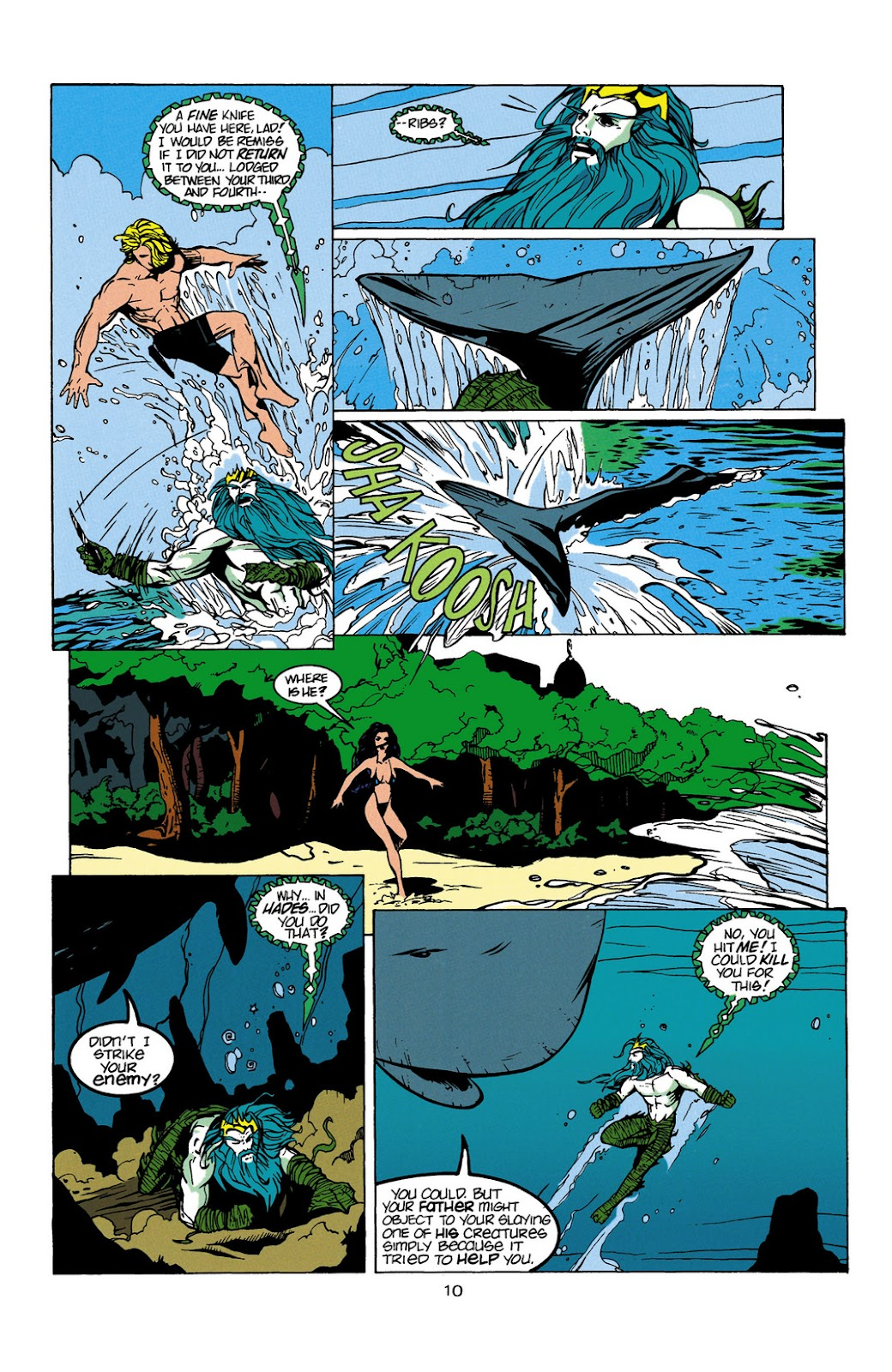 Aquaman (1994) _Annual 1 #1 - English 11
