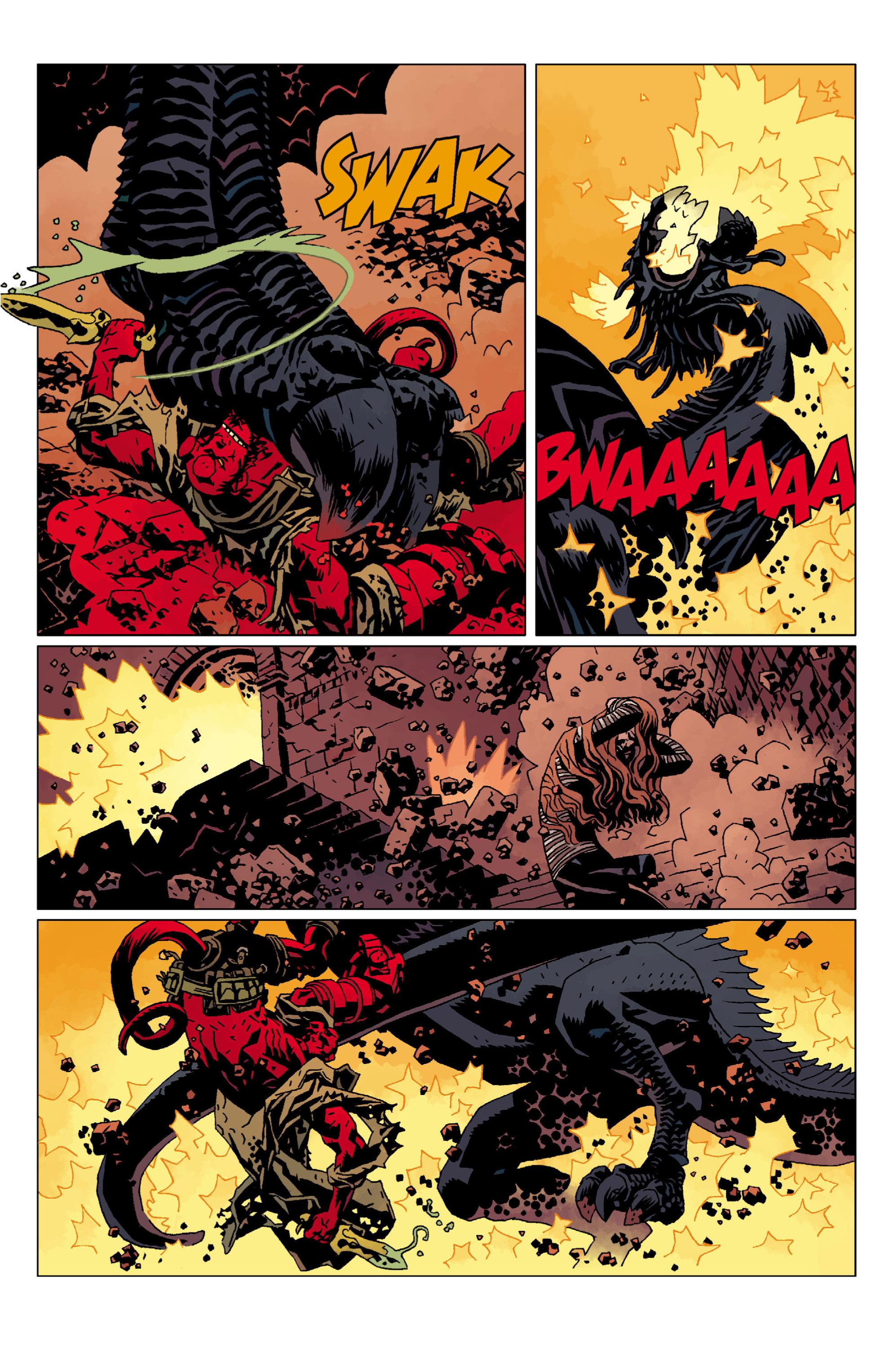 Hellboy chap 12 pic 152