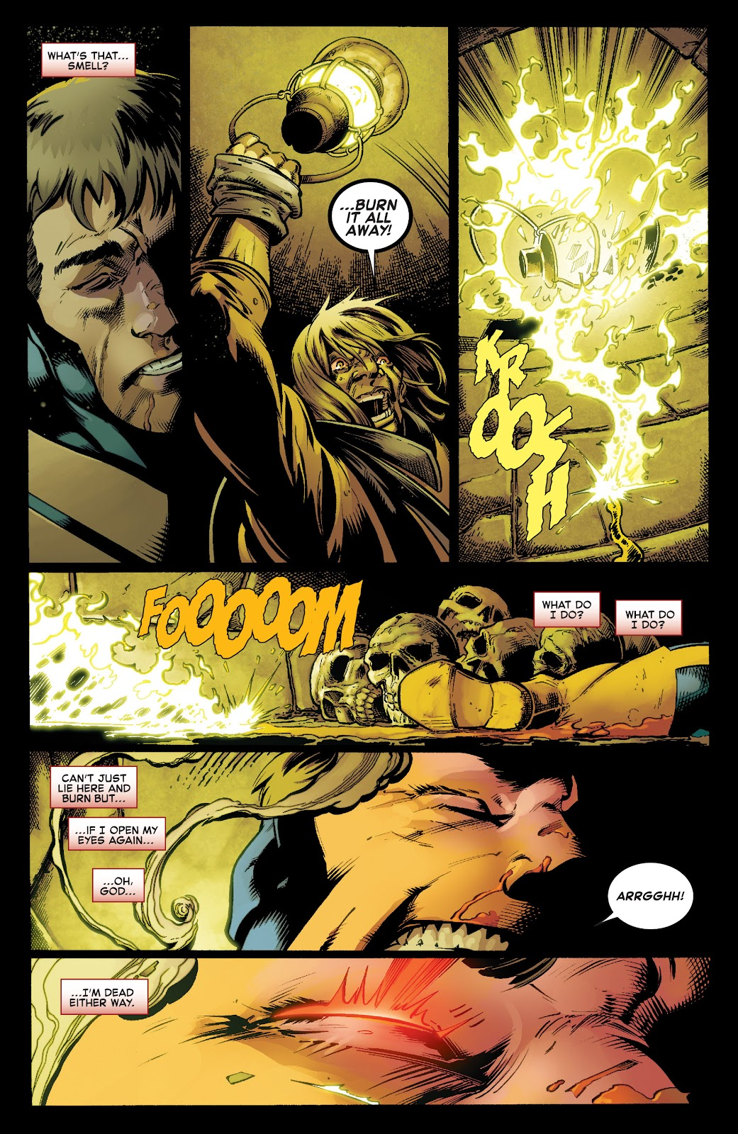 All-New X-Men (2016) Issue #7 #9 - English 19