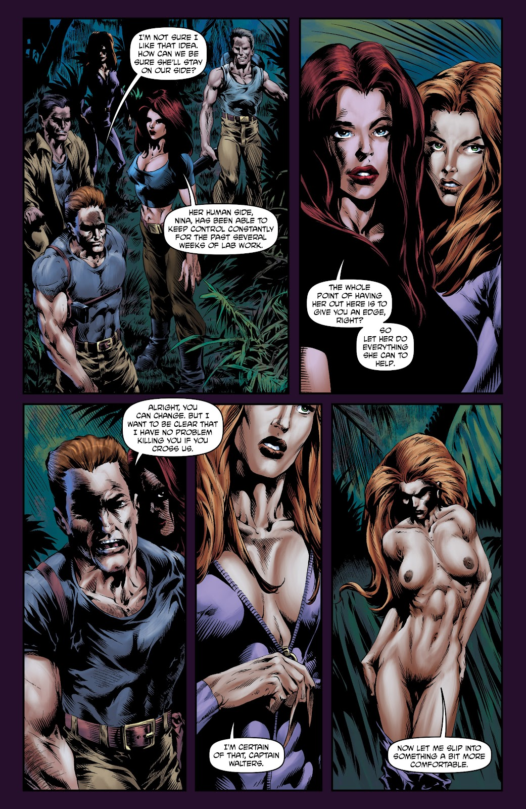 Webwitch (2015) Issue #3 #3 - English 26