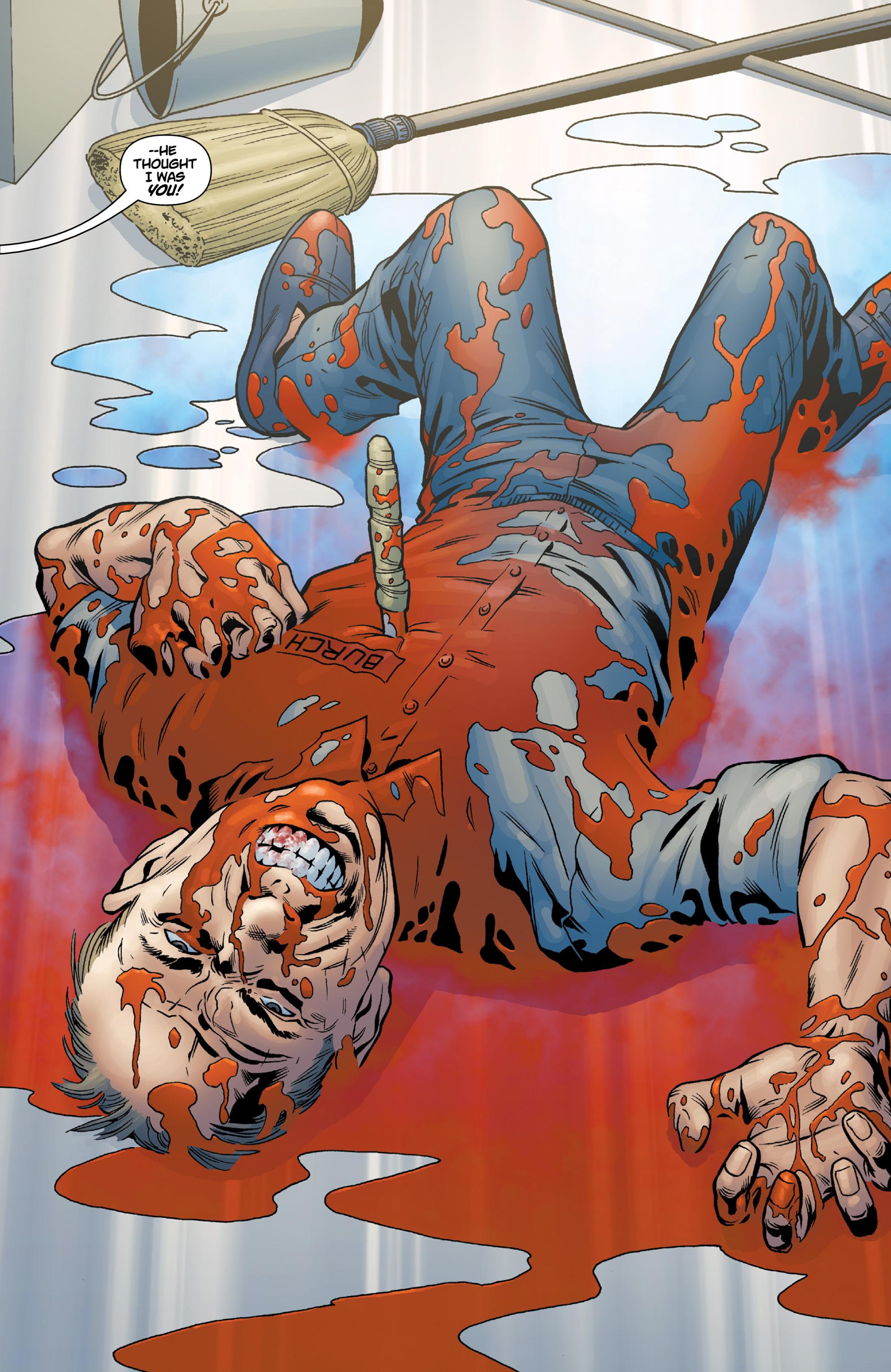 Bloodhound #TPB_1 #11 - English 128