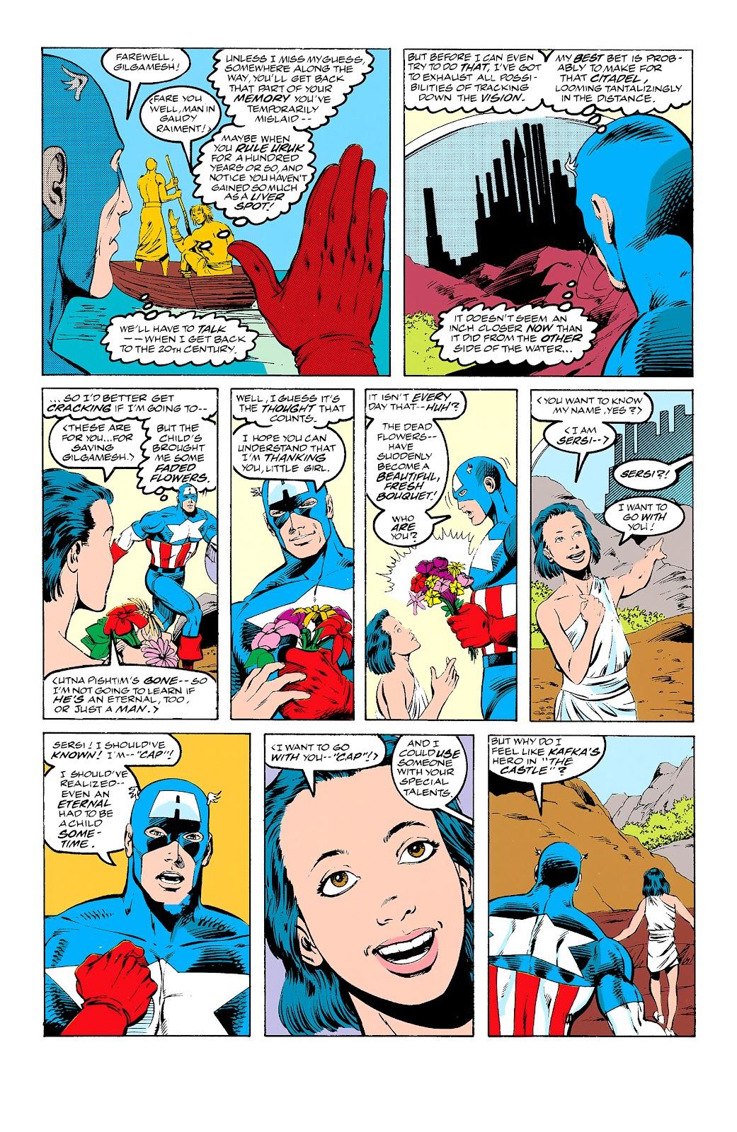 Captain America (1968) _Annual 11 #11 - English 25