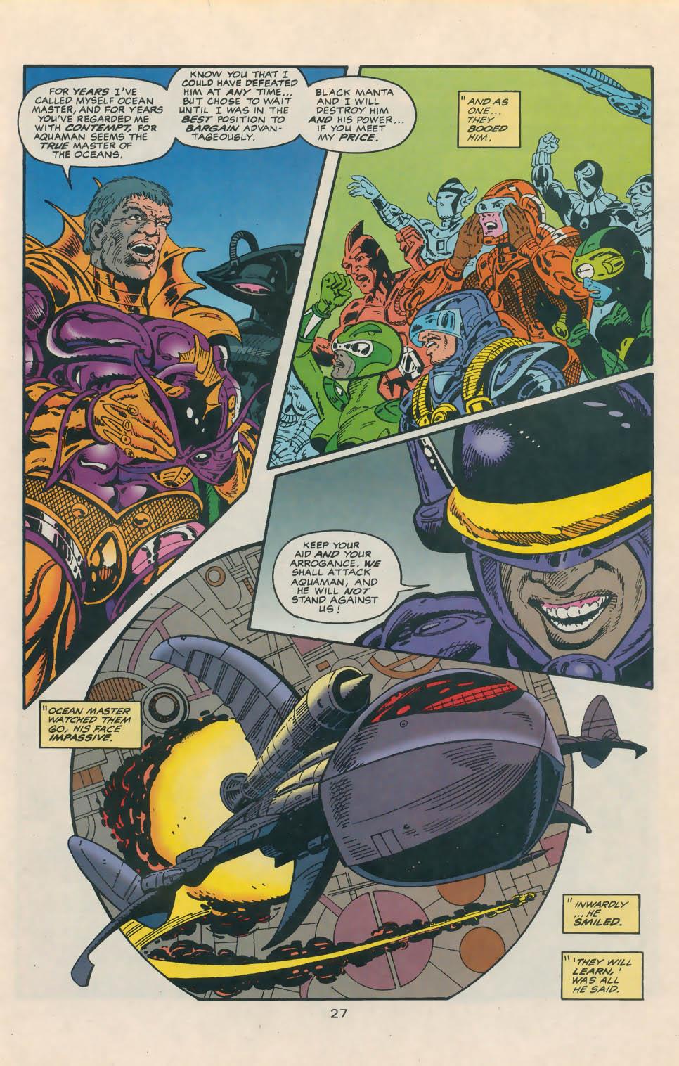 Aquaman (1994) _Annual 2 #2 - English 28