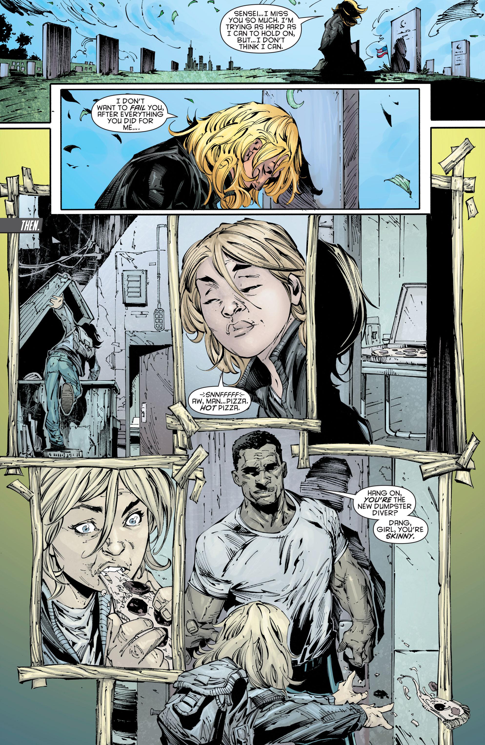 DC Comics: Zero Year chap tpb pic 179