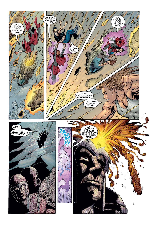 Excalibur (2004) Issue #3 #3 - English 17