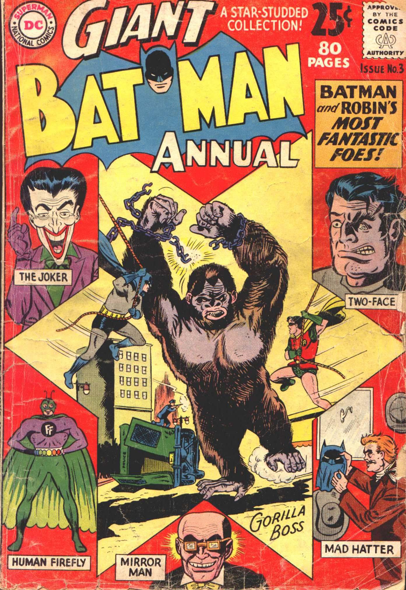 Batman (1940) _Annual_3 Page 1