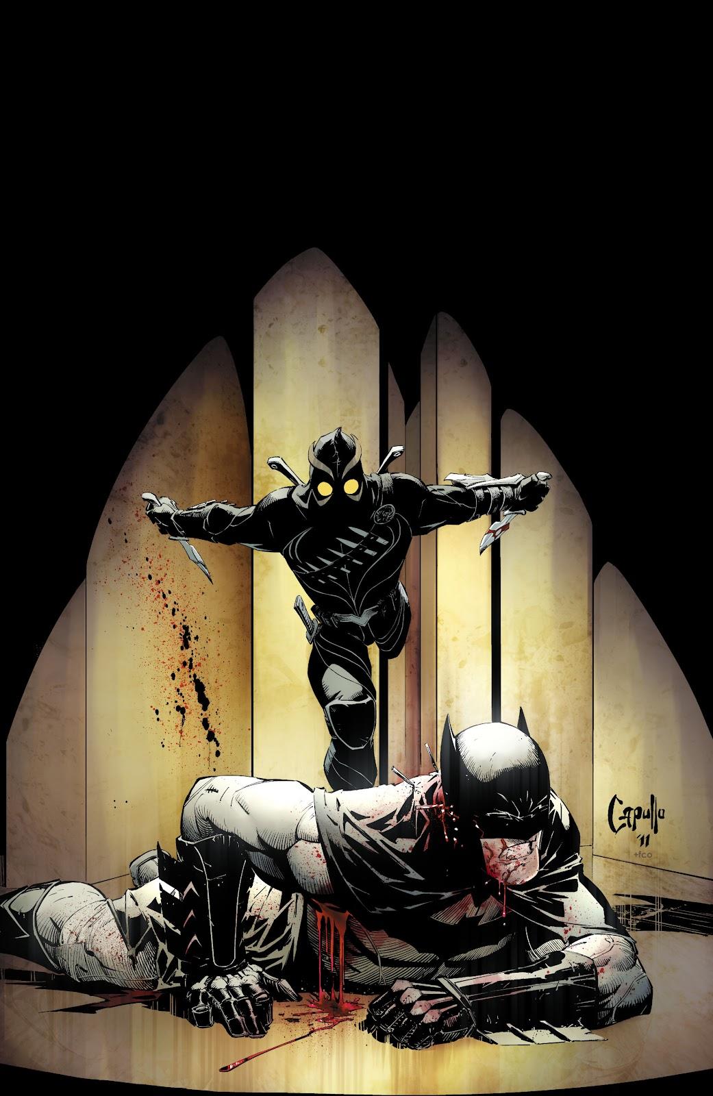 Batman (2011) _TPB 1 #1 - English 95