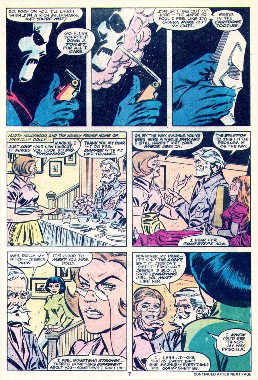 Spider-Woman (1978) #4 #47 - English 7