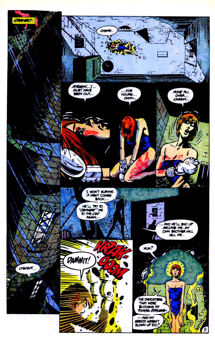 Tales of the Legion Issue #329 #16 - English 6