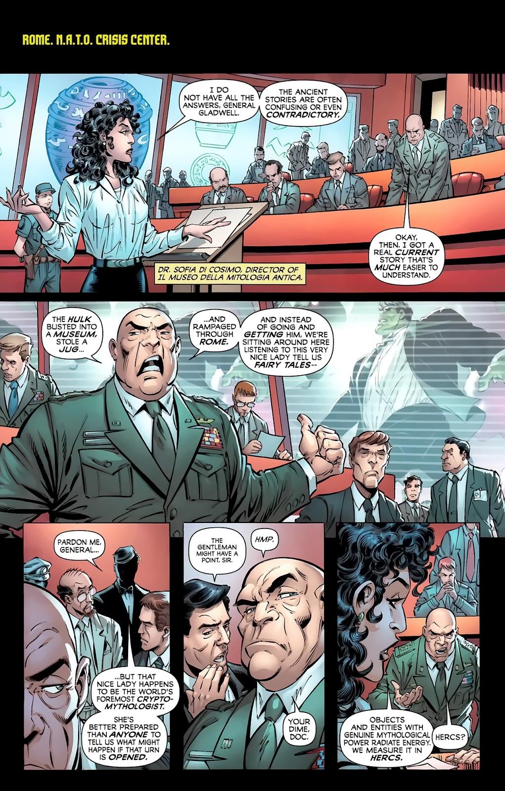 Incredible Hulks (2010) Issue #627 #17 - English 5