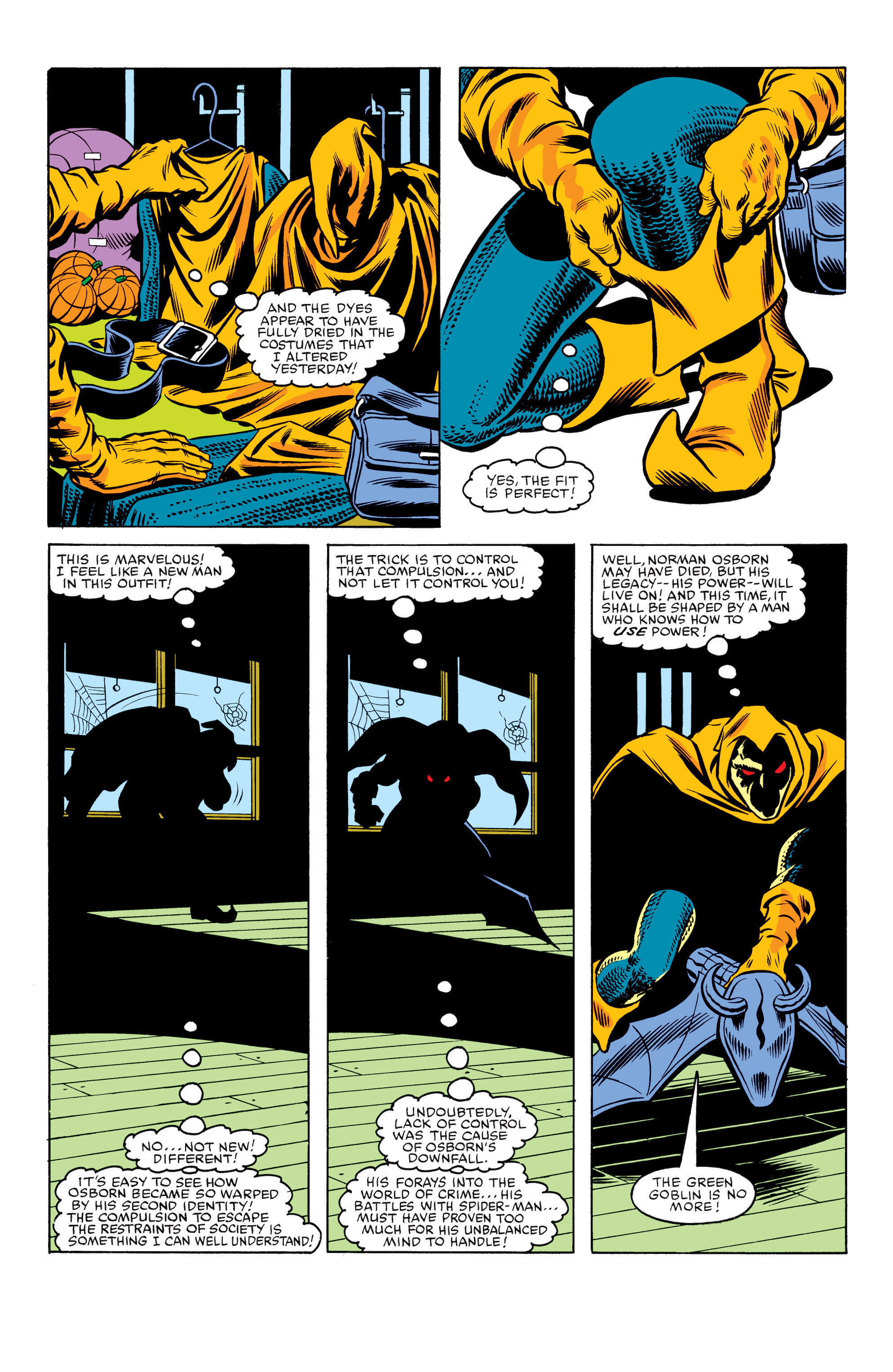 The Amazing Spider-Man (1963) 238 Page 21