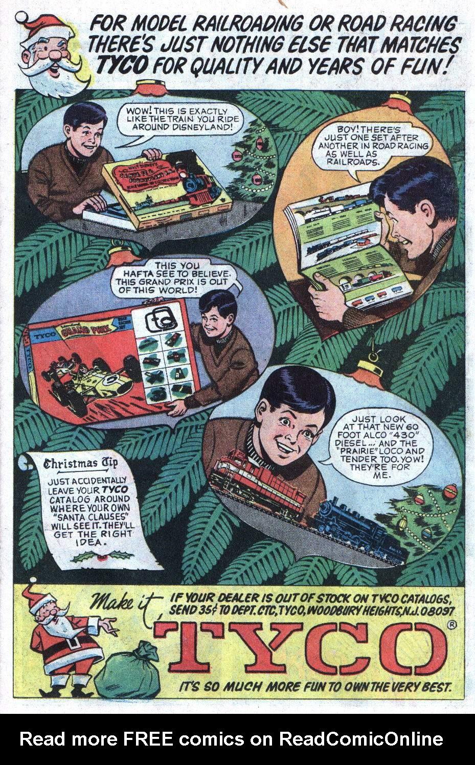 Read online Sea Devils comic -  Issue #33 - 24