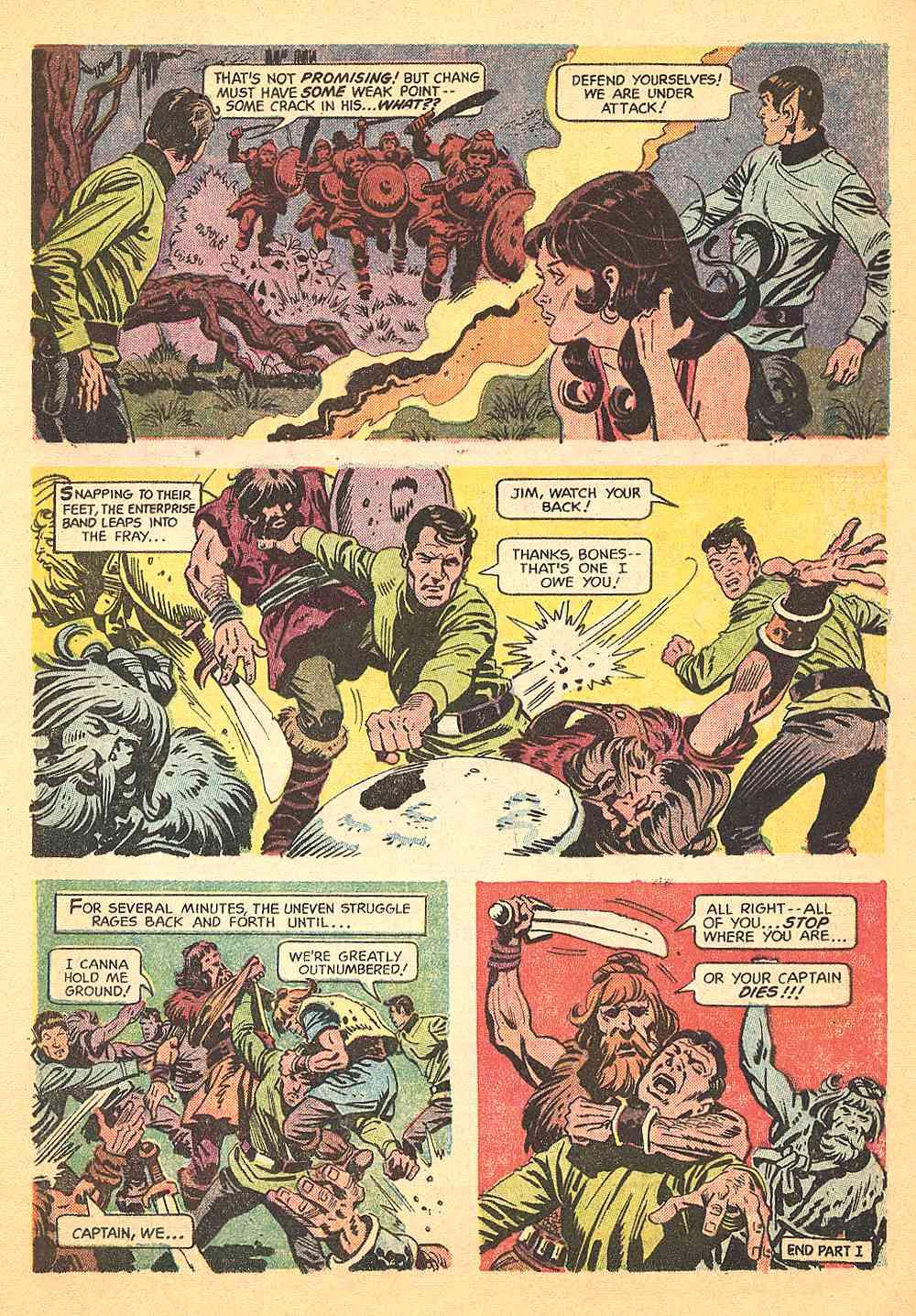 Star Trek (1967) Issue #10 #10 - English 14